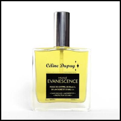 L'huile Evanescence