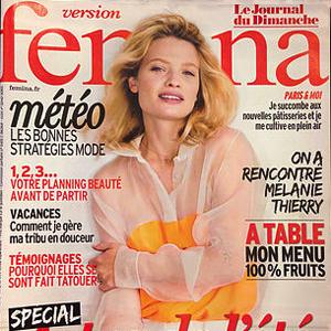 Céline Dupuy, est spécialisé dans les techniques de lissage