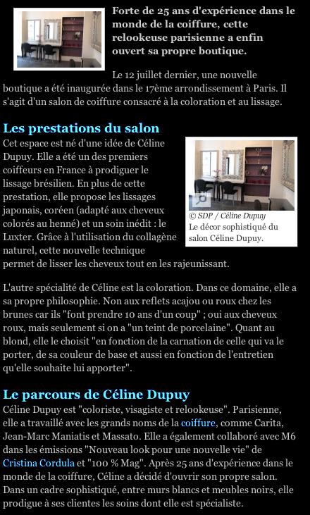Céline Dupuy